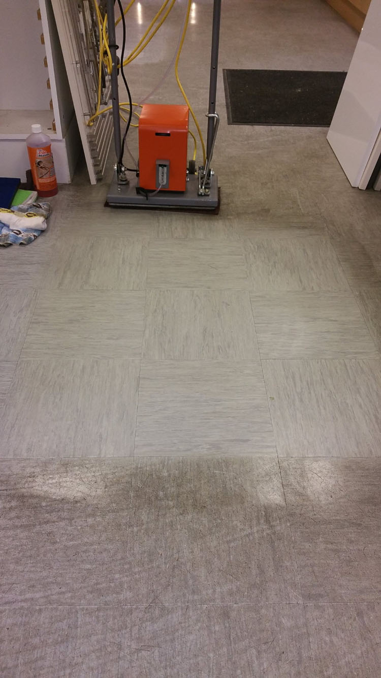 Floor Cleaning Amp Restoration Dj Cox Wall Amp Floor Tiler
